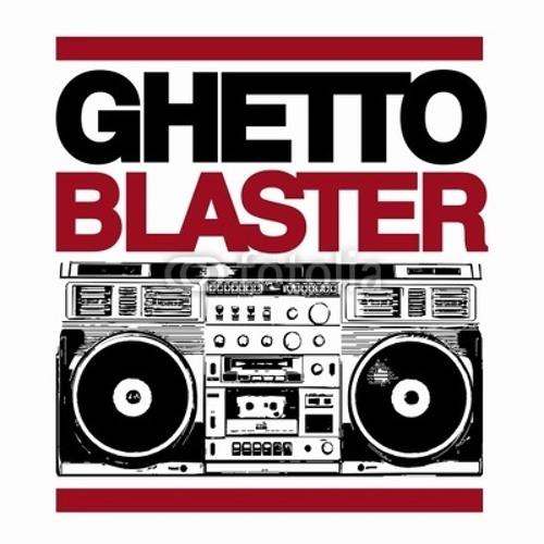 Ghetto Blaster!