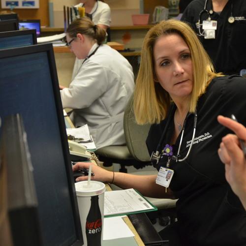 Under The Radar: UM Emergency Department with Dr. Stacey Feinstein