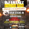 DJ FATALZ Birthday Bash Promo Mixed By CALVIN SHO'STAR (FREE DOWNLOAD)