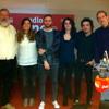 La Escuela de Música Creativa, en Discópolis (Radio 3)