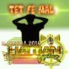 Tet Femal - Haitian Vybz (K - Naval 2014 La)