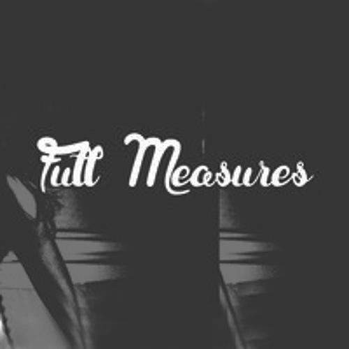 Danny Julian - Full Measures