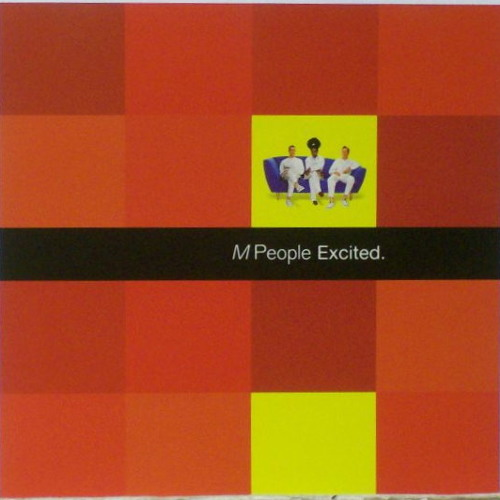 MPeople - Excited (MK T Mix [Homero Espinosa Nu School Dub Edit]) FREE DL