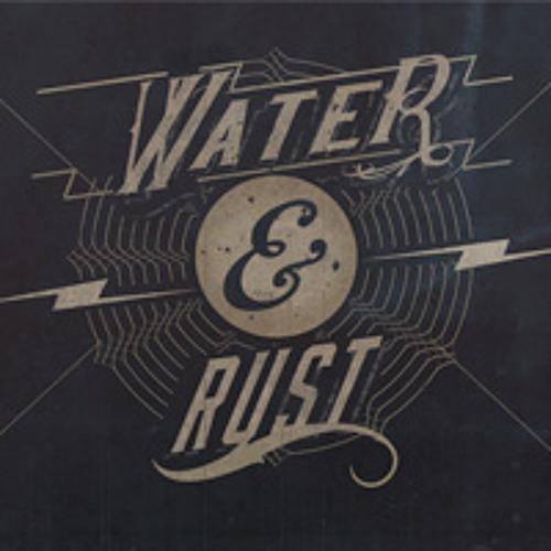 "WATER & RUST ""Ain't No Sunshine"" LIVE"