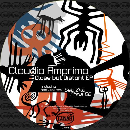 Claudia Amprimo - Schitzo (Seb Zito Remix) Preview
