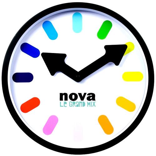 Top Horaire - il est 17h c'est Nova !