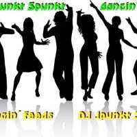 DJ Jpunkt Spunkt - Dancin Feed 2K14 [DEMO]