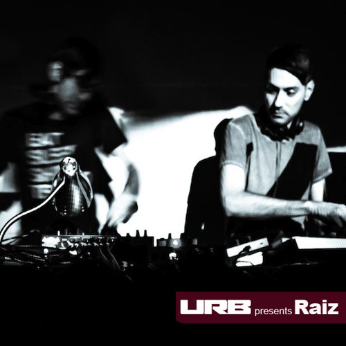 URB Presents: Raiz