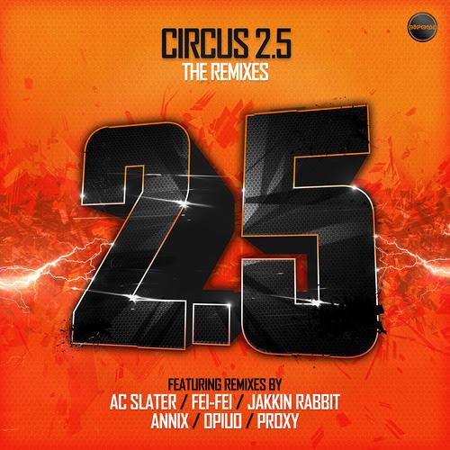 FuntCase - Out For Da Milli (Annix Remix) (Circus)
