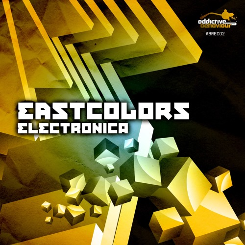 EastColors - Electronica - Out Now!