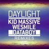 Kid Massive, WeSmile & Databoy - Daylight (David Puentez & Dario Rodriguez Remix) | OUT NOW mp3