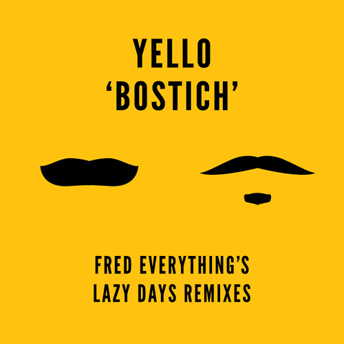 Bostich (Fred Everything Version 1)