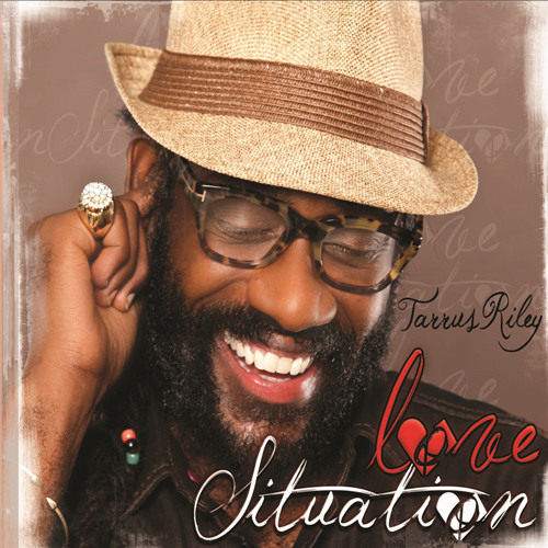 Tarrus Riley - Dem a watch 'Wanna See Us Break Up' (Jan 2014)