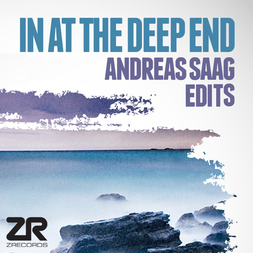 The Sunburst Band - Where The Lights Meet The Music feat. Darien (Andreas Saag Remix)