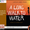 A LONG WALK TO WATER By Linda Sue Park, Read By David Baker And Cynthia Bishop