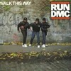 RUN D.M.C ft Aerosmith - Walk This Way (4Hand RMX) Portada del disco