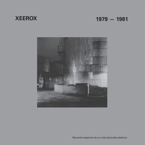 "Xeerox 1979-81 ""Untitled 03"" Excerpt"