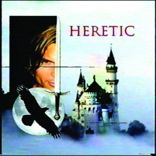 Luke Wyatt - Heretic (preview)