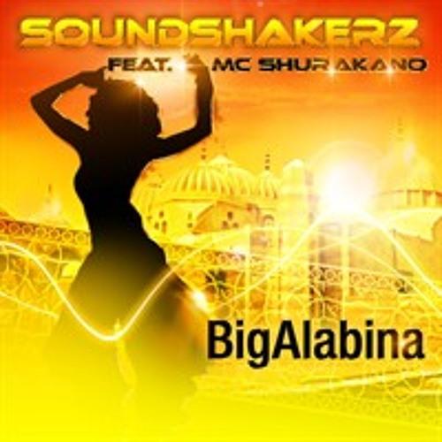 SOUNDSHAKERZ Feat MC SHURAKANO - BIG ALABINA (Extended)