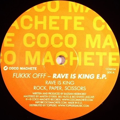 Rave Is King