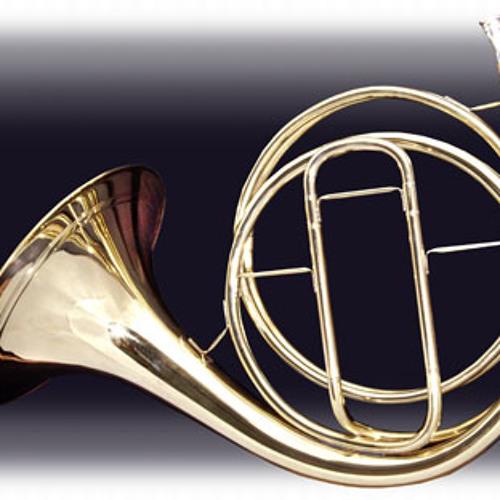 Concerto for Horn and Orchestra In E-Flat - 3. Allegro con brio