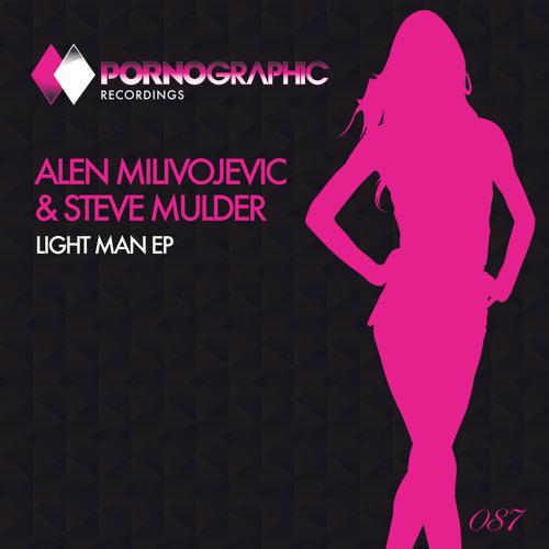 Alen Milivojevic & Steve Mulder - Sextasy [Pornographic]