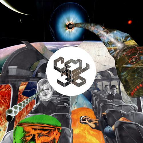 Synthetic Organs - Miami Space Bus