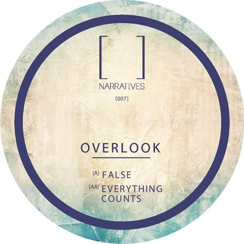 Narratives Music 007 - Overlook - AA) Everything Counts