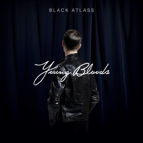 Black Atlass - Burning Man