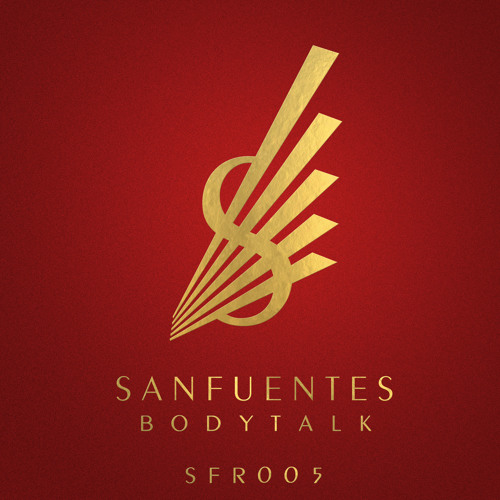 Sanfuentes - Bodytalk (Harvard Bass Remix)