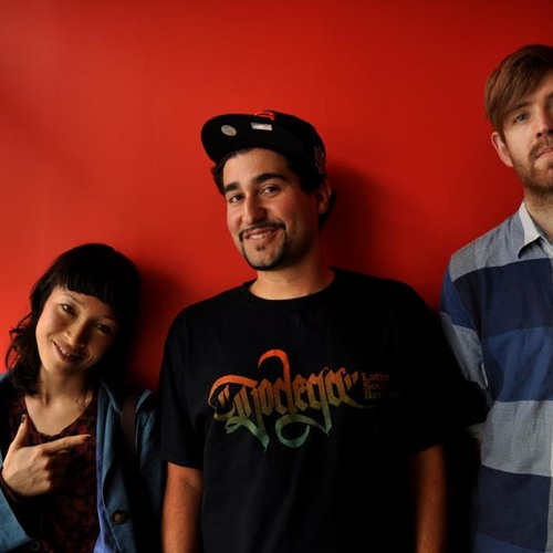 Thinkbeat Radio - Interview with Little Dragon October 2010