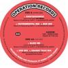 OSSR12 - 001 Supa T, Bunnington Judah, Shaggy Tojo - Bless Me (Dub Mix)