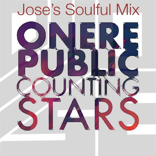 One Republic - Counting Stars (Jose's Soulful Remix)