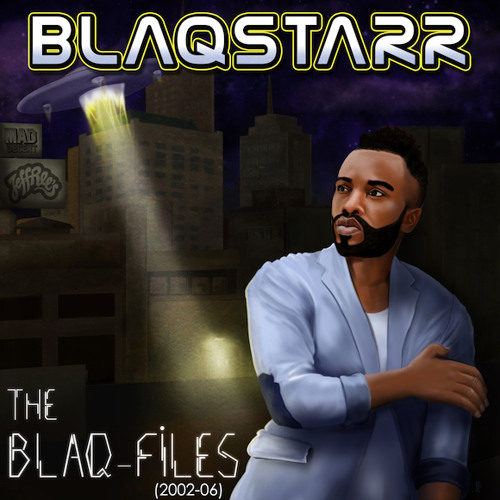 Blaqstarr - Feel It In The Air (2002)