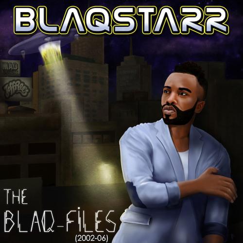 Blaqstarr - Hands Up Thumbs Down (2003)