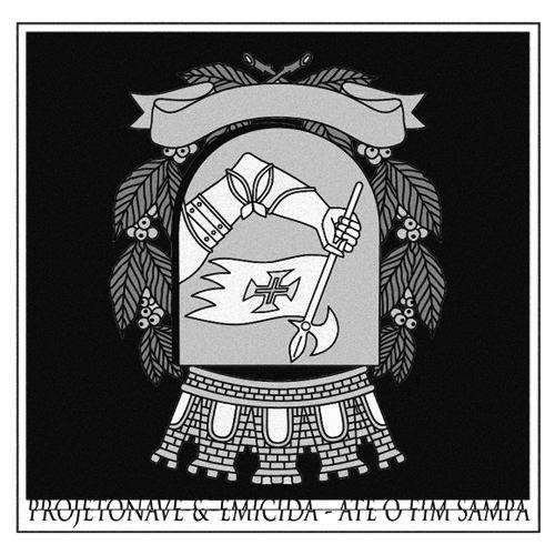 PROJETONAVE & EMICIDA - ATÉ O FIM SAMPA (ORIGINAL) *2014