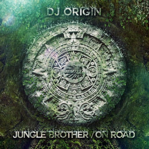 DJ ORIGIN - ON ROAD - OUT NOW