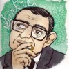 Sartre on Freedom and the Human Condition - Partially Examined Life
