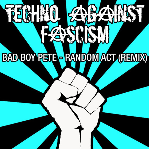 OB1 - Random Act :: Bad Boy Pete :: Hard Acid Techno Remix :: TAF Label
