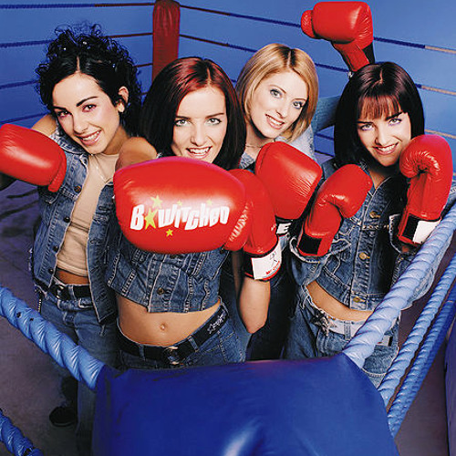 B*Witched Megamix 2013