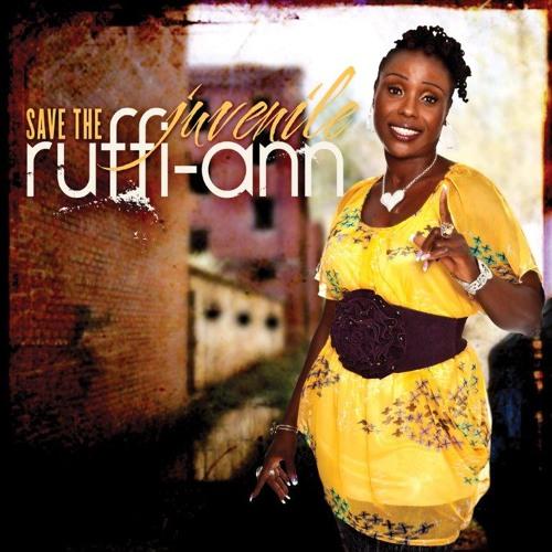Good Friends - Ruffi Ann feat. Tarrus Riley & Duane Stephenson [VPAL Music 2014]