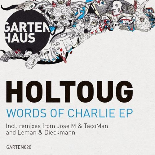 Holtoug -  All Around You (Leman & Dieckmann Remix)