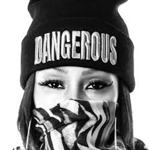 "V.Lynn - ""Paranoid Remix"""