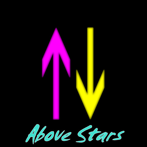 Above Stars-Up & Down (FREE DOWNLOAD)