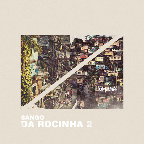 Sango - Maluco | Da Rocinha 2 (Out Now)