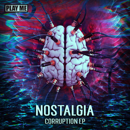 Nostalgia - Bad Machine (The Other Side VIP) [Out February 24th]
