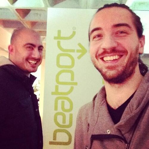 Manuel De La Mare & Luigi Rocca B2B live at Beatport Berlin