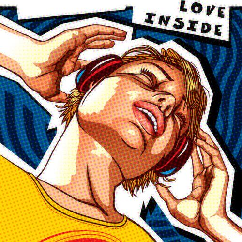 Eufeion & MC Lixxy - Love Inside (Vocal Hardcore)