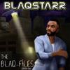 Blaqstarr - Slide To The Left (2003)