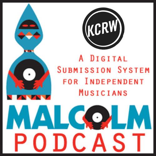 KCRW's Malcolm Podcast